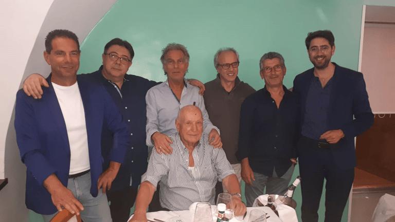 Serie D, nuova società per il Notaresco: torna anche l'ex presidente Verducci