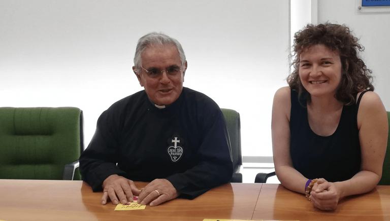 Torna la Tendopoli di San Gabriele: appuntamento dal 20 al 24 agosto