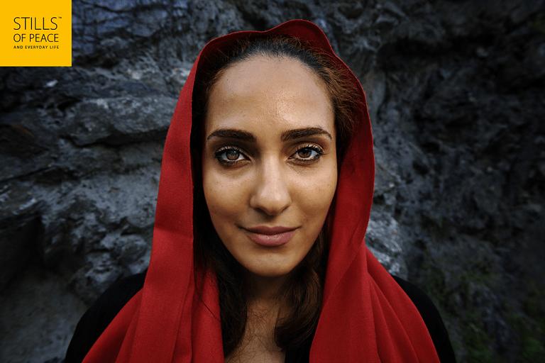 Atri: l'arte e la cultura dell'Iran nella sesta edizione di Stills of Peace and Everyday Life
