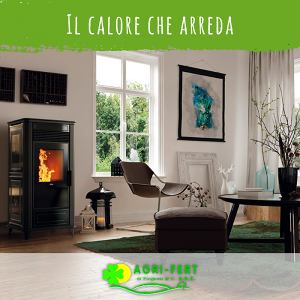 AGRI-FERT di Pingiotti & CO Forniture Terziario e Complementi Casa Roseto Degli Abruzzi (TE)