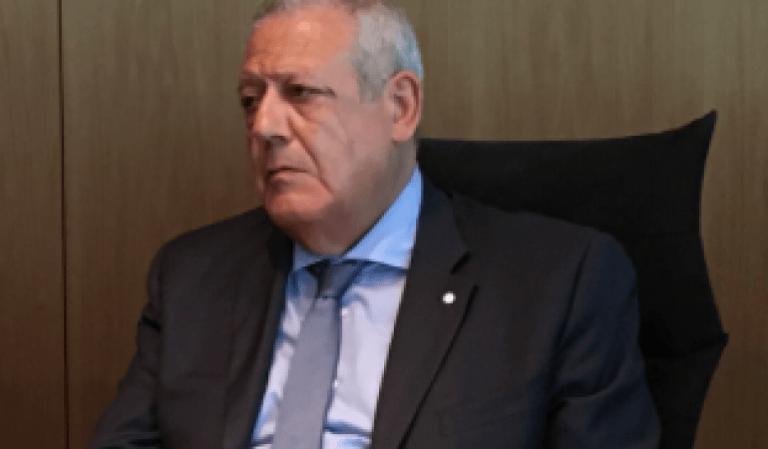 Teramo, Guerino Ambrosini lascia la carica di presidente dell'Ordine degli Avvocati