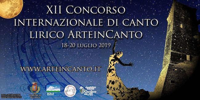 ArteinCanto: torna il Festival della musica lirica tra Bellante e Montepagano