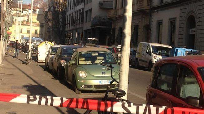 Martinsicuro, bomba di Capodanno: l'anarchico Fallanca condannato a 9 anni e mezzo