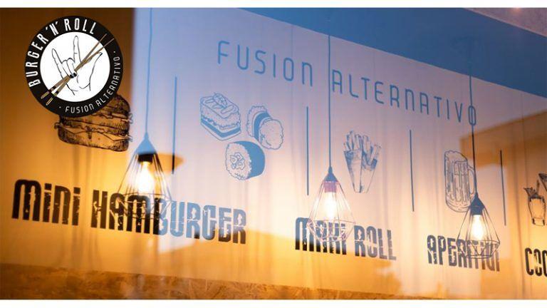BURGER'N' ROLL Alba Adriatica Cucina fusion Carattere rock e maniera raffinata! Dall'Aperitivo alla Cena