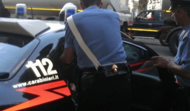 Villamagna, picchia un uomo per un debito di droga: arrestato dai Carabinieri