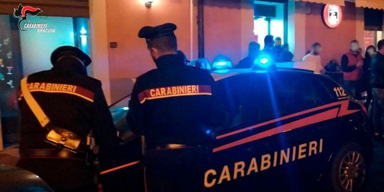 Montesilvano, sorpreso dai carabinieri a spacciare eroina