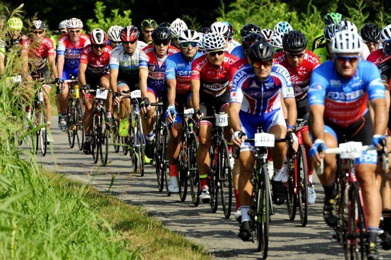 CSI, campionato nazionale di ciclisimo: presente anche l'Abruzzo