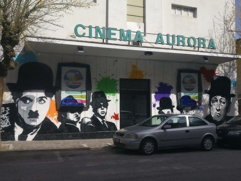 Alba Adriatica, quale futuro per il Cinema Aurora: l'intervento