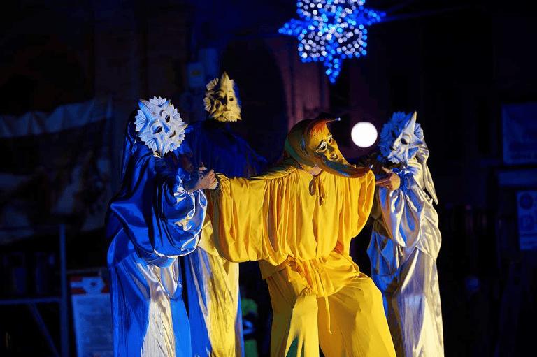 Torna il 'Montone Festival tra il sole e la luna'