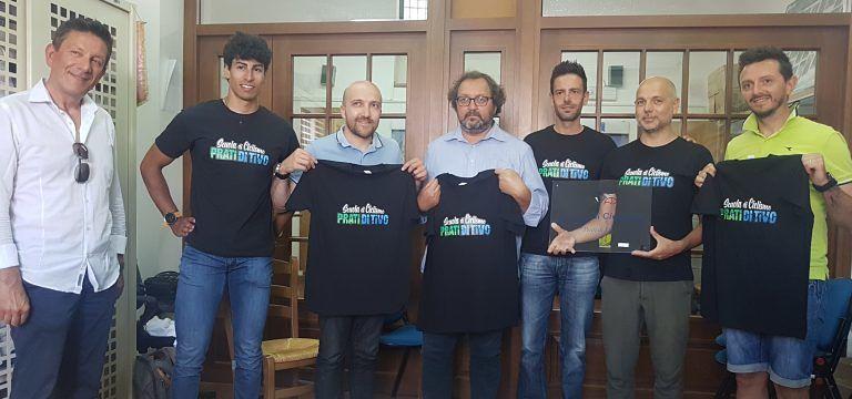 Pietracamela, Mountain Bike Prati di Tivo riconosciuta 'Scuola di ciclismo FCI'
