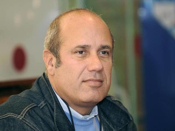 Università di Teramo, Federico Moccia per le lauree di scienze della comunicazione