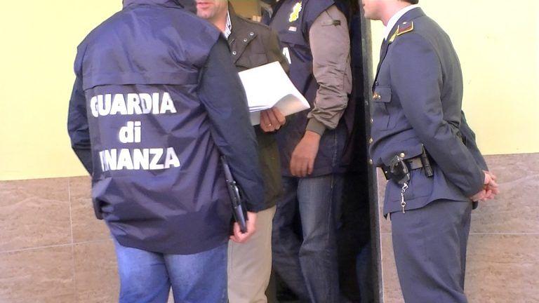 Fallimenti seriali: sequestri per 500mila euro a Rosciano
