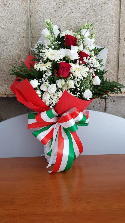 Teramo, Fratelli d'Italia rende omaggio al vicebrigadiere Mario Rega