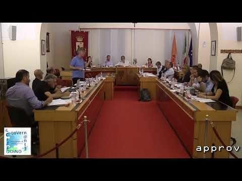 Giulianova, 'Costantini e la maggioranza vogliono imbavagliare Il Cittadino Governante in consiglio'