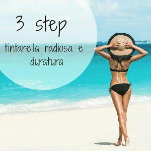 Non hai tempo o sei prossima ad andare al mare? Da KELSSYDRA prepari la tua pelle e 7 docce solari ad un prezzo CONVENIENTISSIMO!