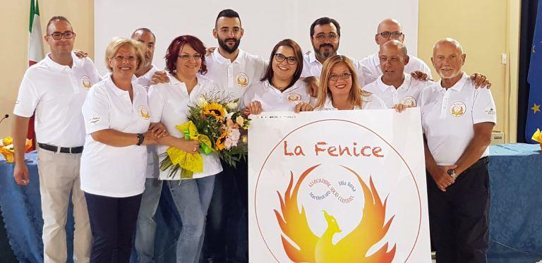 Martinsicuro, presentata La Fenice: la nuova associazione socio-culturale