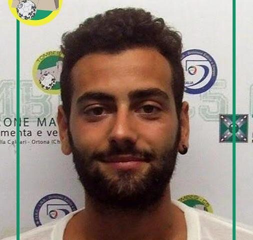 Nasce la Tombesi Under 17: l'allenatore è Luca Rampino