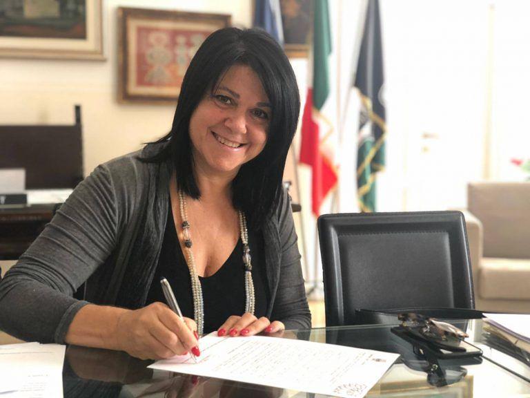 L'Aquila, Maria Luisa Ianni nominata assessore (in quota Forza Italia)