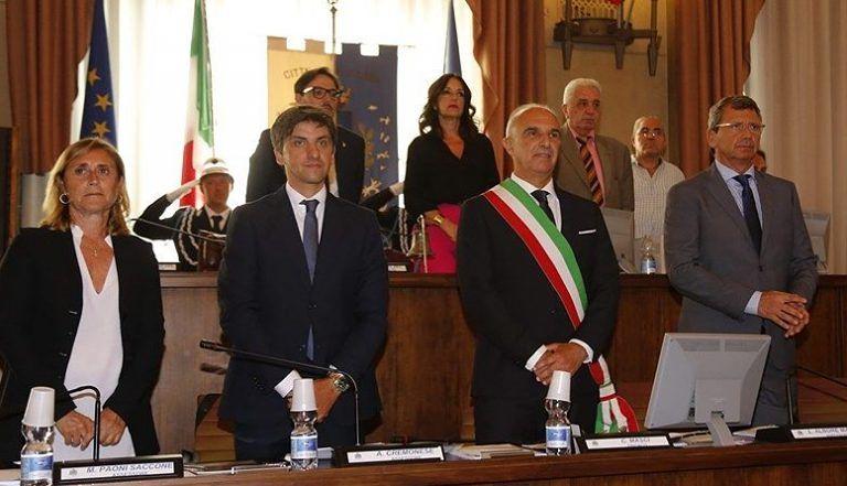 Pescara, Masci assegna le deleghe alla Giunta: vicesindaco e Sicurezza alla Lega