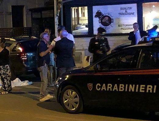 Pescara, morto dopo la lite in strada: nessuna lesione fatale a Paolucci