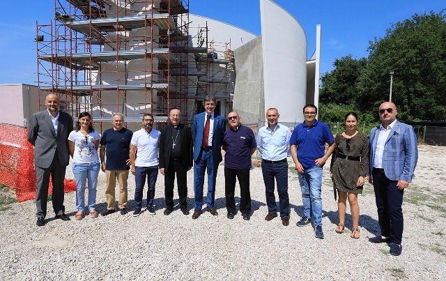 Chieti, nuove parrocchie per rafforzare il senso di comunità locale