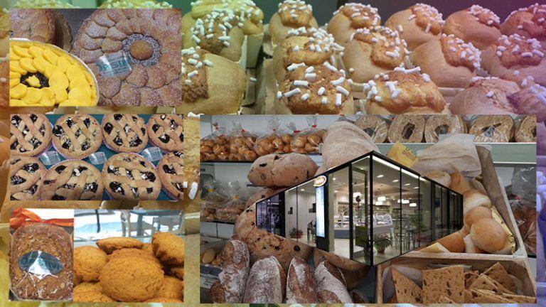 PANETTERIA ORSINI Giulianova Lido (TE) Caffetteria Solo prodotti artigianali Tradizione e novità sulla tua tavola!