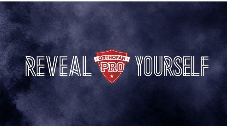 REVEAL YOURSELF be PRO Configura ed Ordina il tuo Paradenti Professionale Personalizzato OrthofanPro