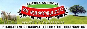 AZIENDA AGRICOLA DI PANCRAZIO, nel cuore verde dell' ITALIA