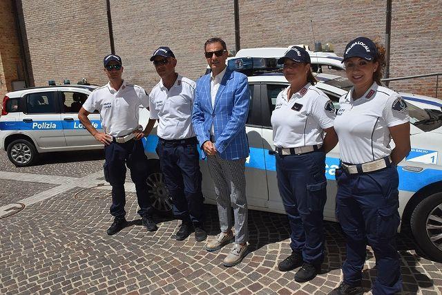 San Salvo, aggrediti agenti della Polizia Locale. Magnacca ...