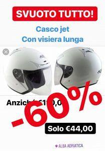 SICSTAR MOTO Alba Adriatica SVUOTA TUTTO Sconti dal 30% al 80% Affrettati!