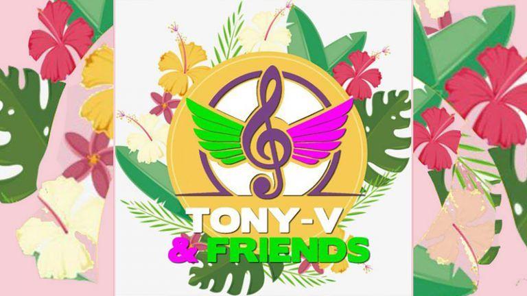 LA SERATA GIUSTA? Segui il Calendario eventi di TONY-V & FRIENDS Organizzazione Feste ed Eventi Per privati e strutture ricettive