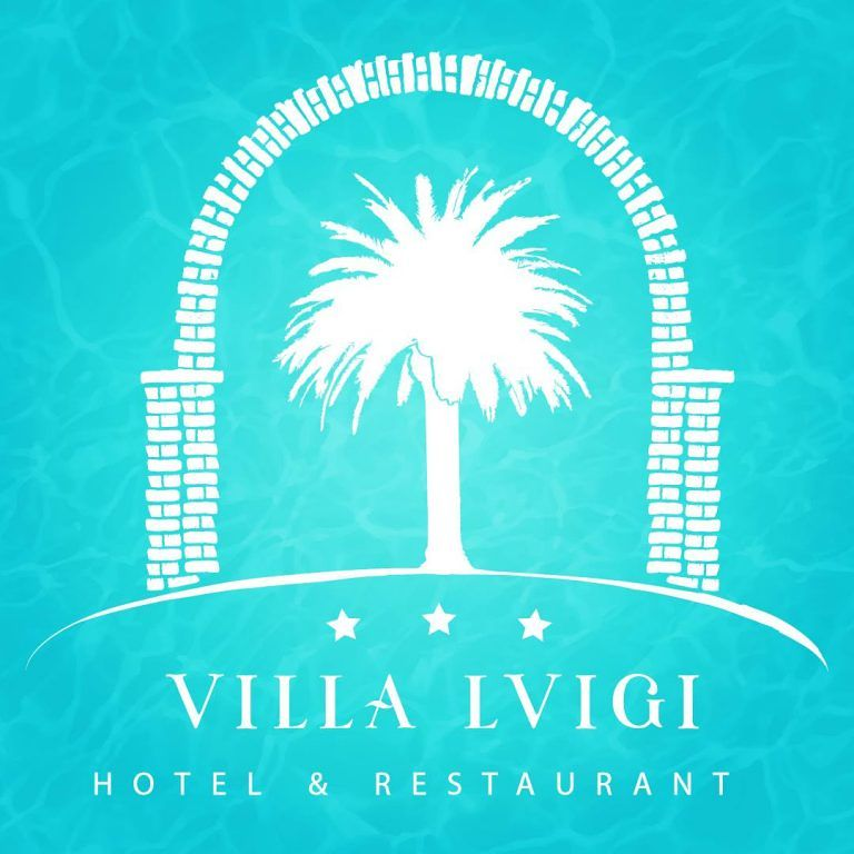 HOTEL RISTORANTE VILLA LUIGI a Villa Rosa di Martinsicuro