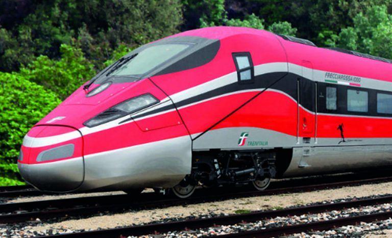 Ferrovie: circolazione interrotta tra Roma e Firenze