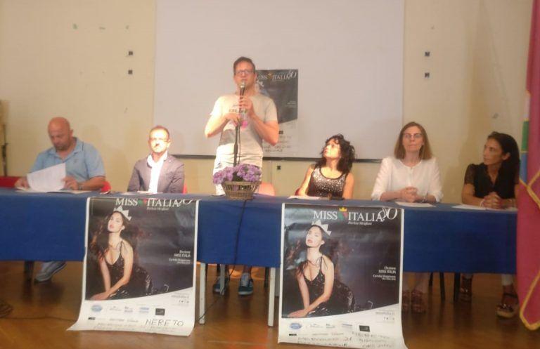 Miss Italia, Sant'Egidio (pre-finale) e Nereto (finale) eleggono la nuova Miss Abruzzo