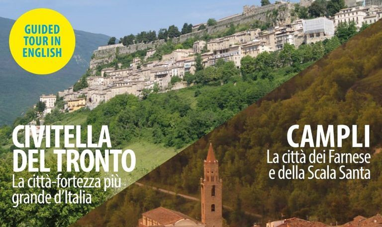 Città Sorelle, Campli e Civitella unite nel percorso turistico