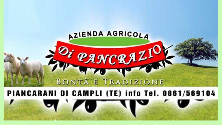 AZIENDA AGRICOLA DI PANCRAZIO Prodotti Abruzzesi di alta qualità a Piancarini di Campli (TE)