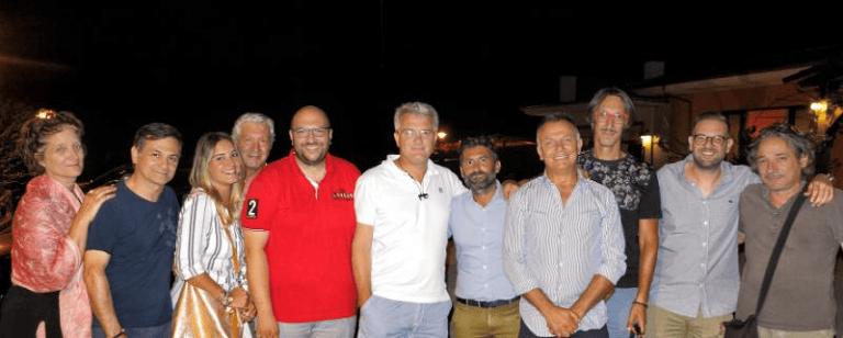 Paolo Tribuiani è il nuovo portavoce Pd della Val Vibrata