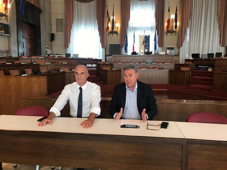 Pescara, commemorazione bombardamenti: polemica per l'esclusione dell'Anpi