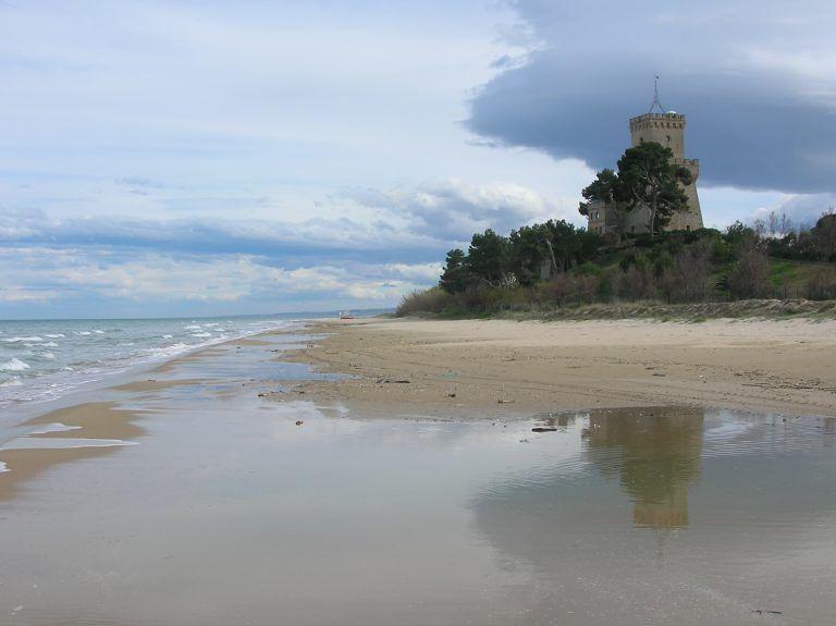 Anche l'AMP Torre di Cerrano al Festival Adriatico Mediterraneo 2019