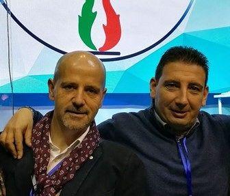 Fratelli d'Italia a Lanciano con Marsilio, Fitto e Sigismondi