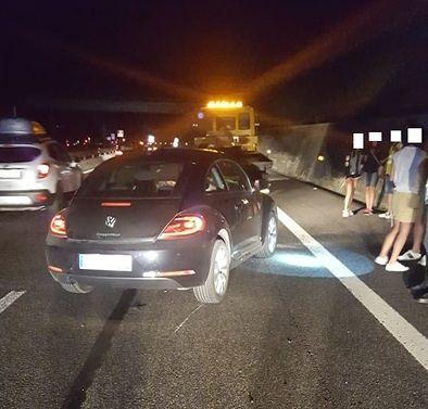 Automobilisti ubriachi, 4 denunciati dalla Polizia Stradale di Chieti