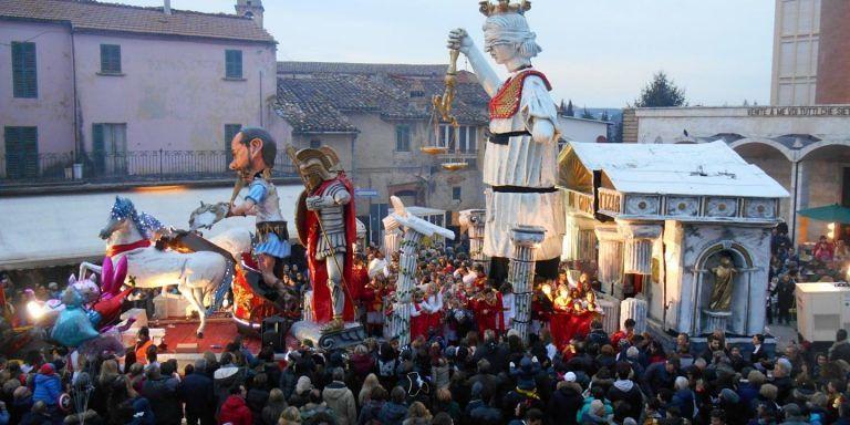 Sant'Egidio, chiedono contributi per il Carnevale: ma è un tentativo di raggiro