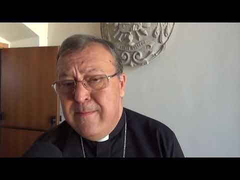 Crognaleto, la chiesa di Santa Maria della Tibia è ora un santuario NOSTRO SERVIZIO