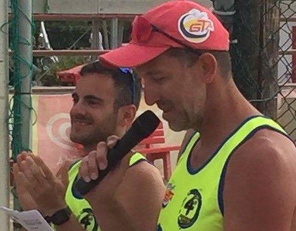 Martinsicuro, nasce il polo del beach volley