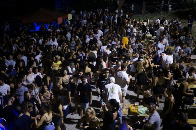 Torano Nuovo si conferma la regina delle sagre: tanti i visitatori. Soddisfatti sindaco e organizzatori FOTO