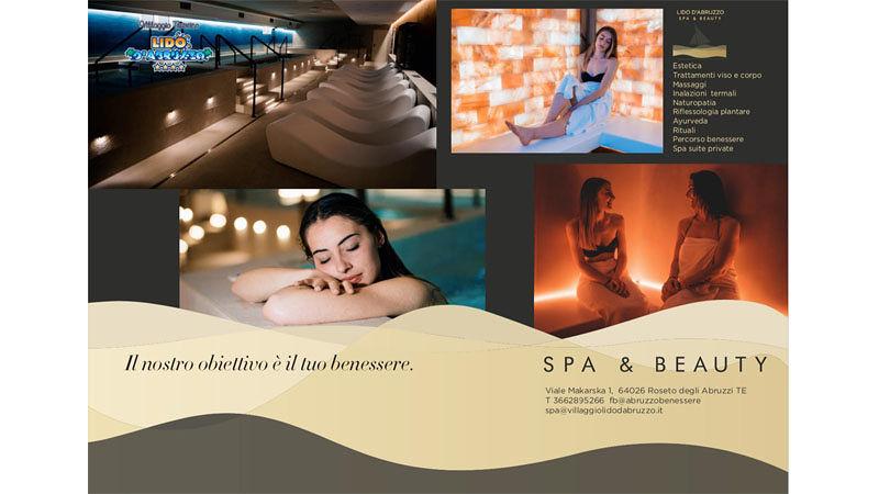 Grande successo e riscontro di richieste per la SERATA ROSA IN SPA al LIDO D'ABRUZZO Spa&Beauty di Roseto !!! SI REPLICA OGNI GIOVEDÌ !!!