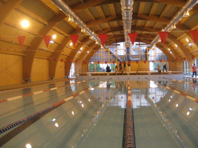 Fase due: dopo 3 mesi di stop riaperte le piscine in Abruzzo