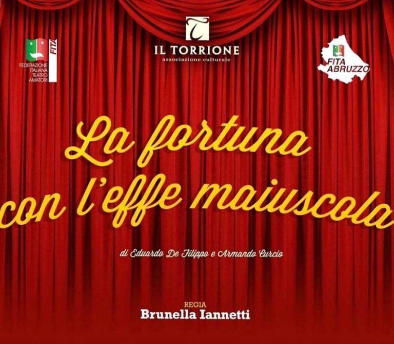 Tortoreto, a Terrabianca (stasera) l'ultimo appuntamento con il teatro dialettale