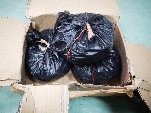 Francavilla, traffico di droga: 25enne in manette e oltre 2 chili di eroina sequestrati