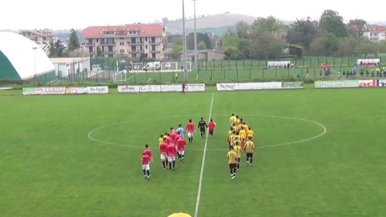 Tanta attesa per il derby vibratiano tra Nuova Santegidiese e New Club Villa Mattoni